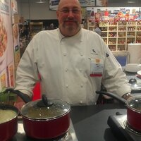 Executive Chef wants to share the tricks of the food trade in NoVA