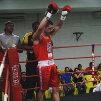 Experienced Brazilian Boxing Athlete and Instructor lessons Liverpool 14 years of experience