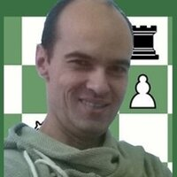 Experienced Chess Coach Online, nationally-certified Candidate Master,a certified chess trainer and a certified chess arbiter.