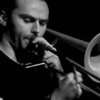 Experienced professional musician offering Trombone, Guitar, Piano, Music Theory, and Composition lessons