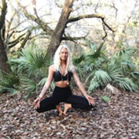 Experienced yoga & meditation instructor who brings artistically designed sequences with a free flowing spirit into each of her classes.