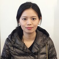 Fluent at both Chinese and English. Native speaker of Chinese. 3 years of experience at teaching.