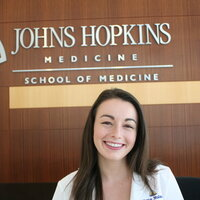 Fourth year medical student at Johns Hopkins University School of Medicine with a passion for education and pediatric neurology