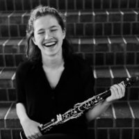 Freelance Clarinetist with 5+ years teaching experience offering music lessons in New York