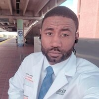 Graduate student and military veteran with a passion for the biomedical sciences
