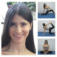 Group and Private Yoga Lessons, Hatha Yoga, Raja Yoga, Meditation in English/Portuguese