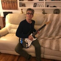 Guitarist with over 20 years of experience teaches a wide variety of styles in McKinney, Texas either in-person or internet.