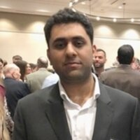I have bachelor's in law from Pakistan and masters in law from University of Georgia, U.S.A. I am currently puruing Juris Doctor from University of Arizona.