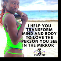 I help you transform mind and body to love who you see in the mirror.