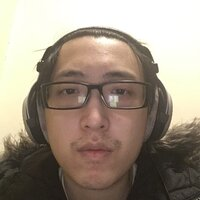 Homeless asian programmer seeking students, give me money to get good knowledge