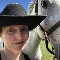 Horsemanship trainer with 20 years experience looking to pass on knowledge to others.