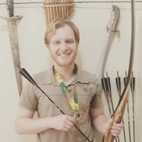Instructor by Archery Great Britain and Brazilian Confederation offers Traditional and Olympic Archery Lessons