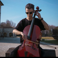 Italian cellist graduated offers cello classes in Paris (lessons in English, French or Italian)