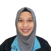 ITB Chemistry undergraduate student with several experiences in tutoring chemistry (temporarily lived in Padang now)