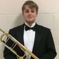 Jazz Trumpet player with experience teaching sound, musicality, reading ability, and range/Flexibility