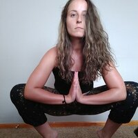 Kansas City Yoga Instructor offering personalized sessions catered to your individual needs.