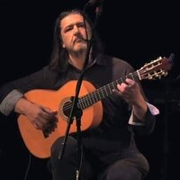 Learn classical guitar and brunch to Flamenco, Tango, Jazz and Gypsy music with Alex Gordez