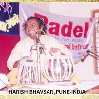 Learn Indian classical Tabla with traditinal method by Mr Harish BHavsar,Pune India