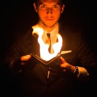 Learn to perform magic and juggling from the Canadian Champion of Magic