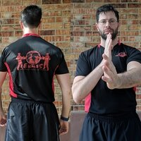 Learn realistic self defense using the art of Wing Tzun with 10 years of experience