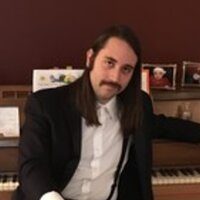 Local Rock musician with 15 years of experience and a degree in music composition gives lessons at home in Austin, TX.