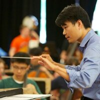Los Angeles and Orange County Top Music Conservatory Trained Conductor, percussionist, pianist, and music educator