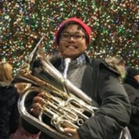 Low brass player with 10+ years experience of both playing and teaching in the tri-state area