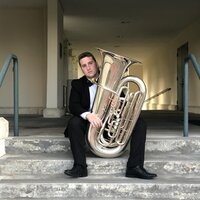 Low Brass Private Lessons - fundamentals, solos, excerpts, competitions, college auditions etc...