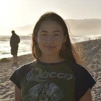 Marine Biology student offering classes in English and writing in California with 4 years of experience.