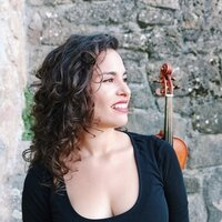 Master's student in Vienna with a huge passion for violin and teaching (online)
