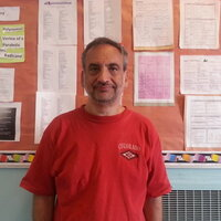 Math Teacher and Tutor for fifteen years with high school and middle school students in Ossining, New York.