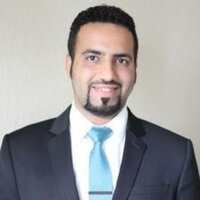 MBA graduate teaching Arabic, IELTS, TOFEL, and English as a Second Language