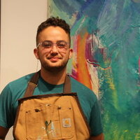 MFA Graduate with 3 Years Teaching Experience for Painting Lessons in Los Angeles