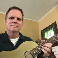 Multi-genre guitarist with 45 years experience is offering hands-on targeted lessons in Wichita Ks.