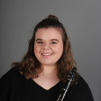 Music Major teaching lessons and tutoring for a low price- clarinet, music theory, and more