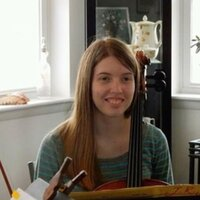 Music teacher with over 15 years of playing experience teaches Violin, Viola, or Cello in or near Owego or Binghamton NY