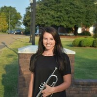 Music Theory, Trumpet, Saxophone, and Piano Lessons! No experience needed to begin lessons.
