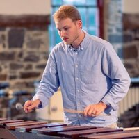 Musician specializing in percussion and contemporary music, teaching lessons online from Boston, MA.
