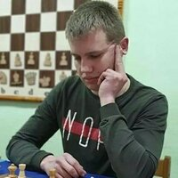 National Master of chess would like to help you to improve your chess strategy