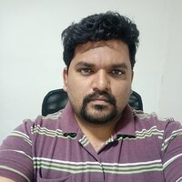 Native Tamil writer who can teach Tamil language in English to interested.