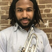 NOCCA alum Trumpeter in Classical Instrumental with experience also in Jazz music