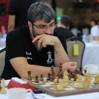 Online chess lessons from FIDE Master (FM) and former national player of Turkey