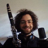 Online Clarinet Lessons from Professional Musician from Buenos Aires. Technique, Improvisation, Music Reading,etc.