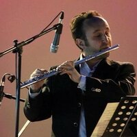 Online flute lessons with a flute player over 15 years of experience of private teaching