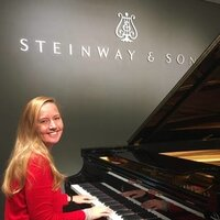 Online piano teacher with over 10 years of teaching experience for children and adults