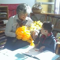 El Paso Texas Masters Education - Montessori - ages 1 through 14