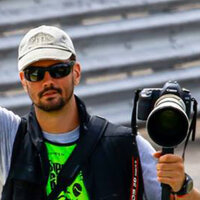 Photographer with over 15 years of experience in portrait, sports journalism and events.