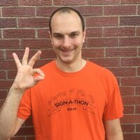 Private Beginning/Intermediate ASL lessons in PA, from someone who's been learning for 8 years