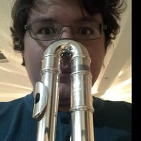 Private flute teacher with Bachelors in Music Education from Sam Houston State University