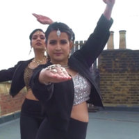 Private Online Bolly Fusion dance classes by Neha from Ghungroo Dance London